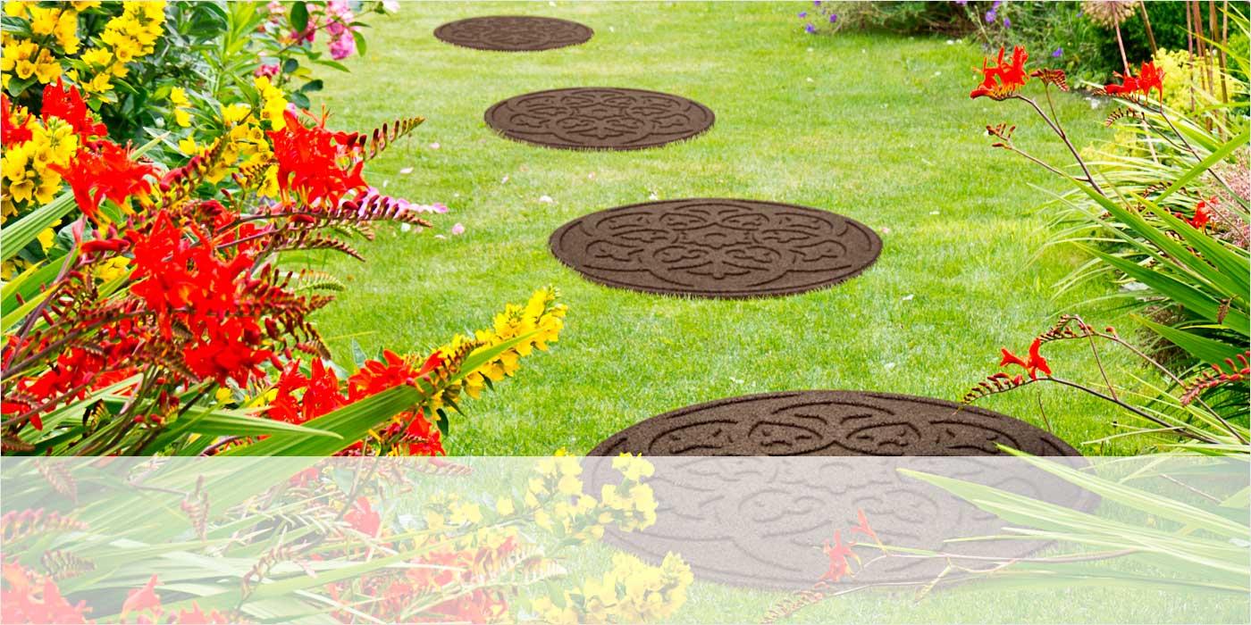 Garten-Special: bessere Ideen aus Recycling-Material