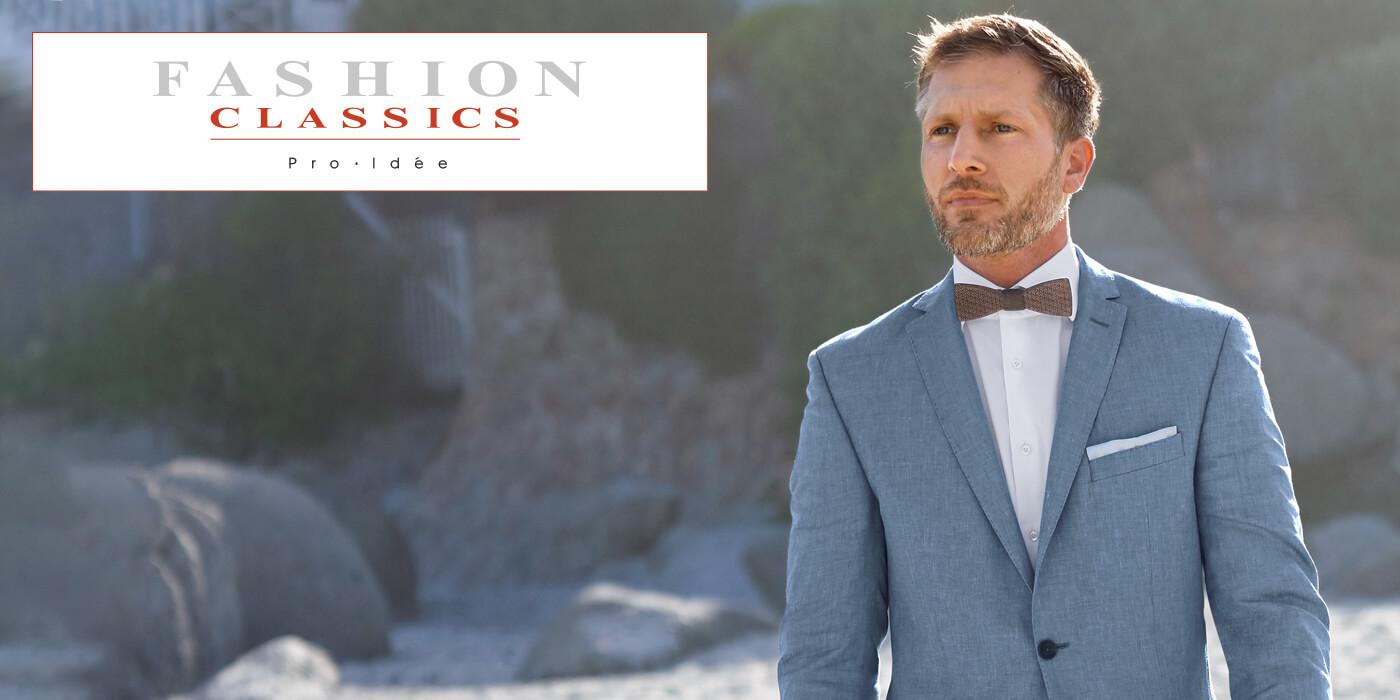Fashion Classics Highlights été 2020