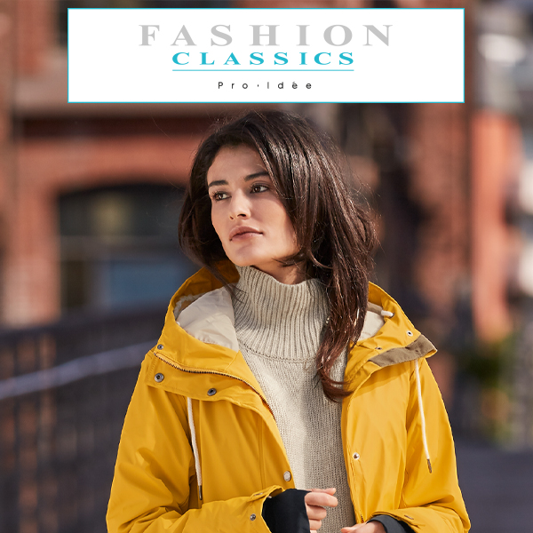 Fashion Classics Highlights hiver 2019