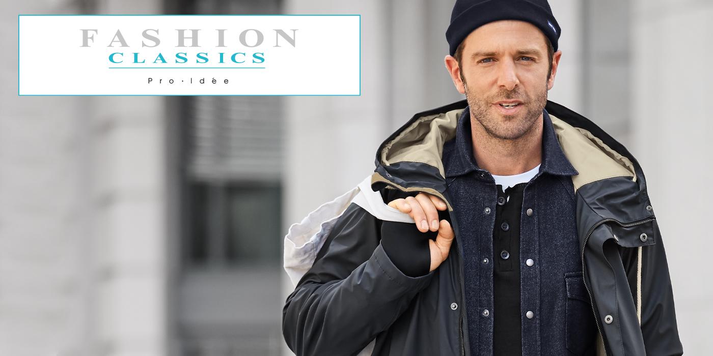 Fashion Classics Highlights hiver 2019