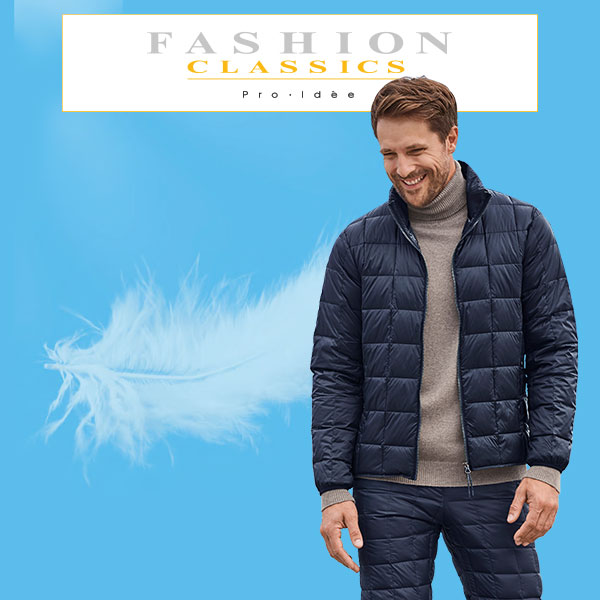 Fashion Classics Highlights hiver 2020