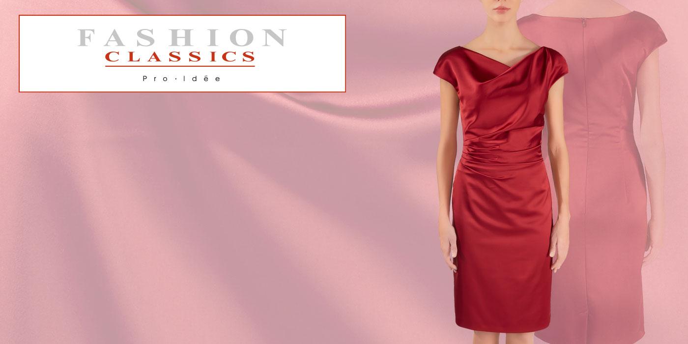 Fashion Classics Highlights printemps/été 2020