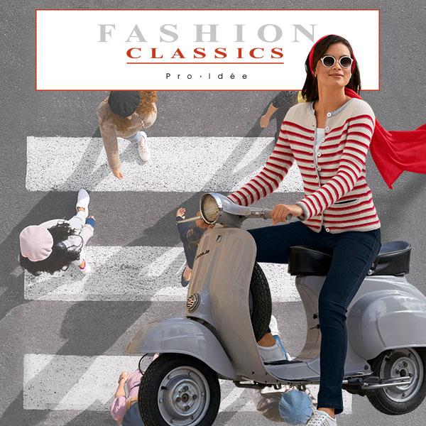 Fashion Classics Édition 164