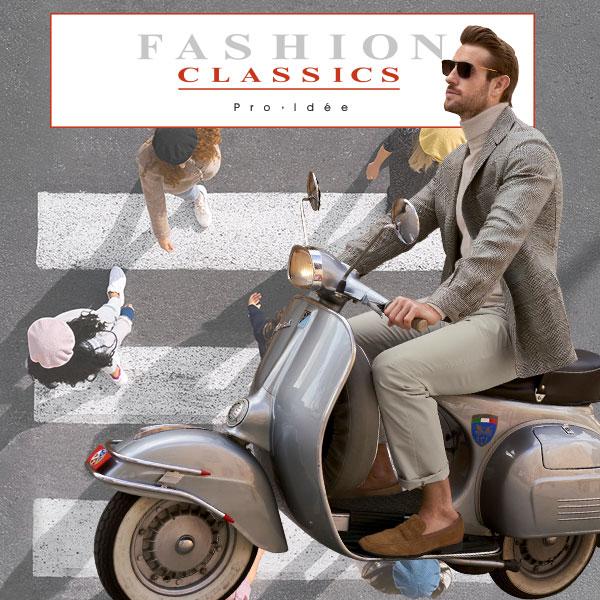 Fashion Classics Highlights édition 164