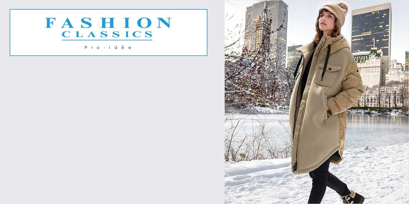 Fashion Classics édition 168