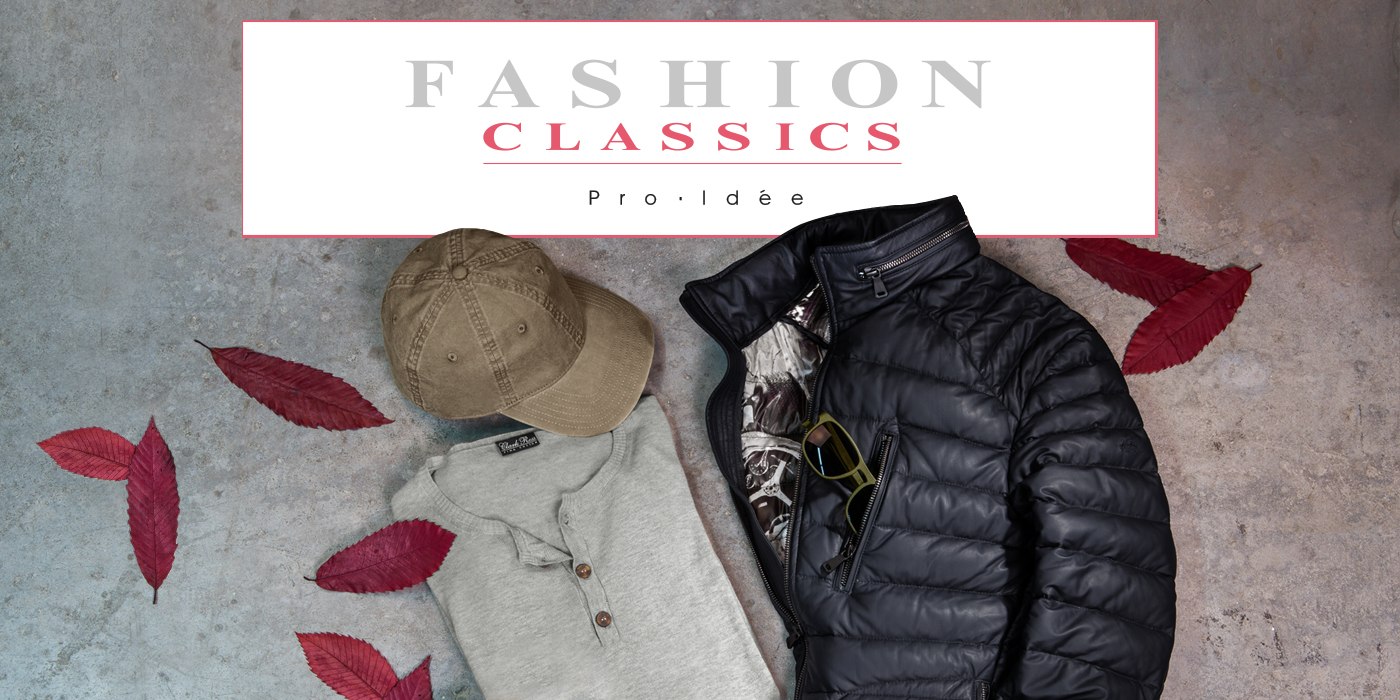 Fashion Classics Highlights printemps 2019
