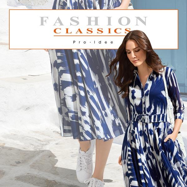 Fashion Classics Highlights Sommer 2021