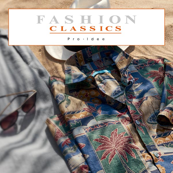 Fashion Classics Highlights Sommer 2021