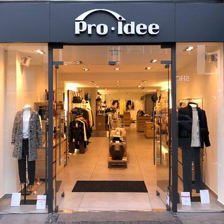 Merveilleux Pro Idee Shop In Köln