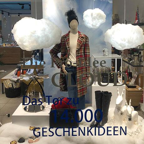 Pro-Idee Shop in Düsseldorf