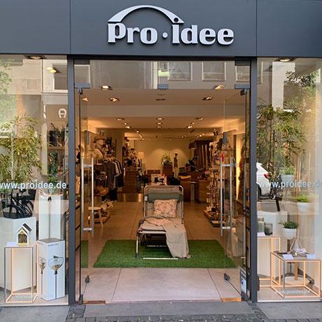 Pro-Idee Shop Köln Mittelstraße