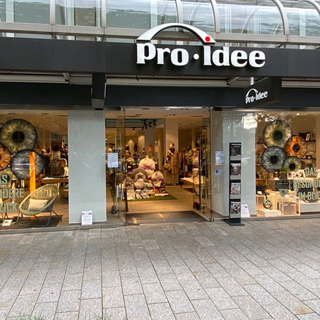 Pro-Idee Shop Düsseldorf Kö